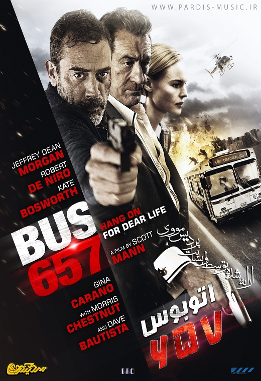 bus six five seven