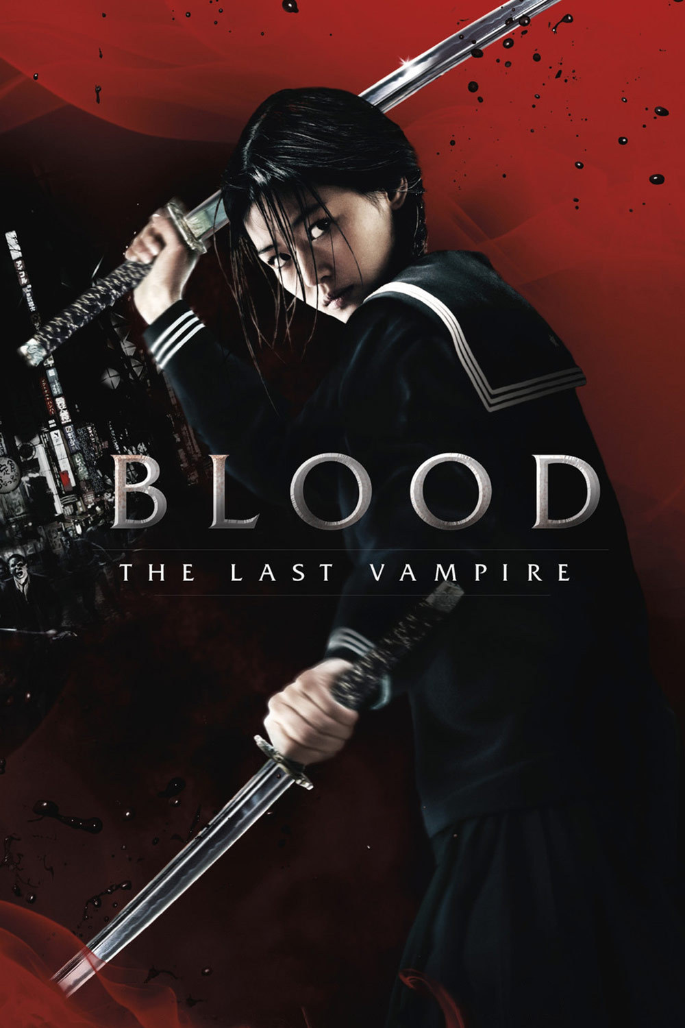 دانلود فیلم Blood The Last Vampire 2009